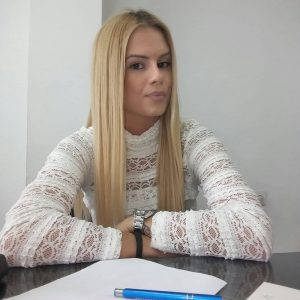Јелена Маринковић