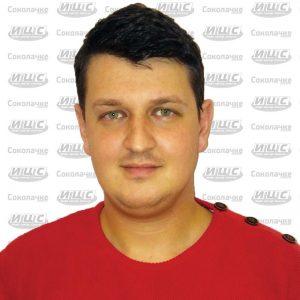 Милан Мирјанић