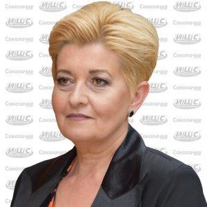 Зорица Мирјанић